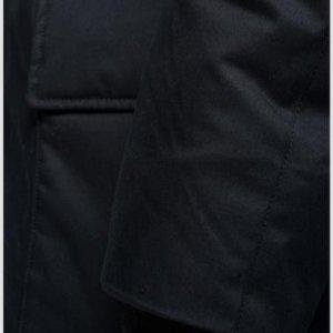 REPLAY JACKET PARKA ΜΑΥΡΟ M8015.000.83416.098