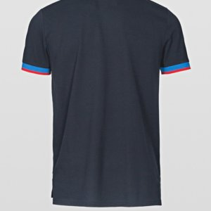 ANTONY MORATO POLO ΜΠΛΕ MMKS01805-FA100213 COL7073 BLUE INK