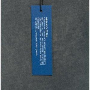 REPLAY T-SHIRT ΓΚΡΙ ΣΚΟΥΡΟ W3394.000.23178G.297