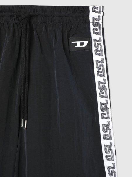 DIESEL ΠΑΝΤΕΛΟΝΙ ΓΥΝΑΚΕΙΟ WIDE-LEG TRACK UFLB-PANTY A01777-0BCAF-900