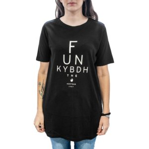 FUNKY BUDDHA ΜΠΛΟΥΖΟΦΟΡΕΜΑ ΜΑΥΡΟ FBL003-146-04