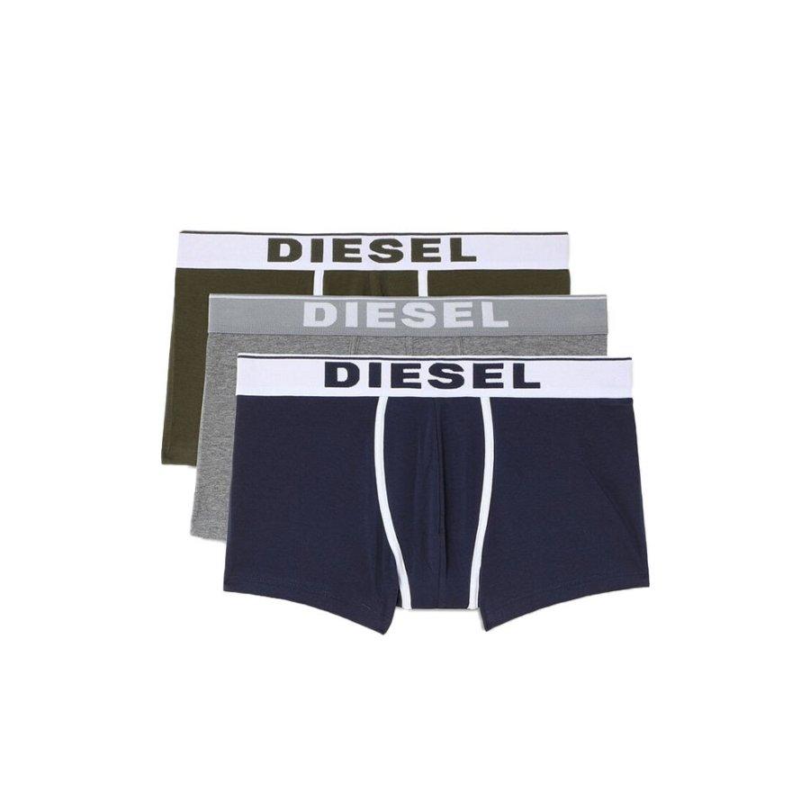 DIESEL BOXER 00ST3V-0JKKC-E5443 UMBX-DAMIENTHREEPACK
