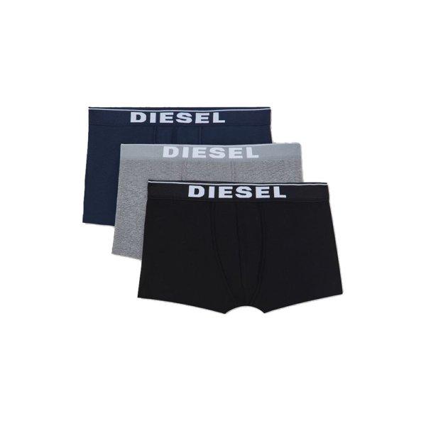 DIESEL BOXER 00ST3V-OJKKB-E4125 UMBX-DAMIENTHREEPACK