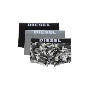 DIESEL BOXER 00ST3V-0WBAE-E5359 UMBX-DAMIENTHREEPACK