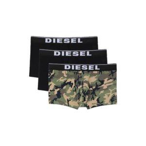 DIESEL BOXER 00ST3V-0WBAE-E4869 UMBX-DAMIENTHREEPACK