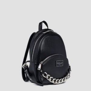 REPLAY BACKPACK ΜΑΥΡΟ FW3164.000.A0437.098